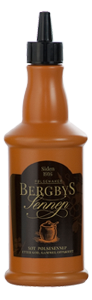 Bergbys Senf
